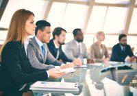 Slip for en del af arbejdsbyrden ved at lade andre stå for rekruttering